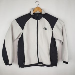 The North Face Womens Large Denali Jacket